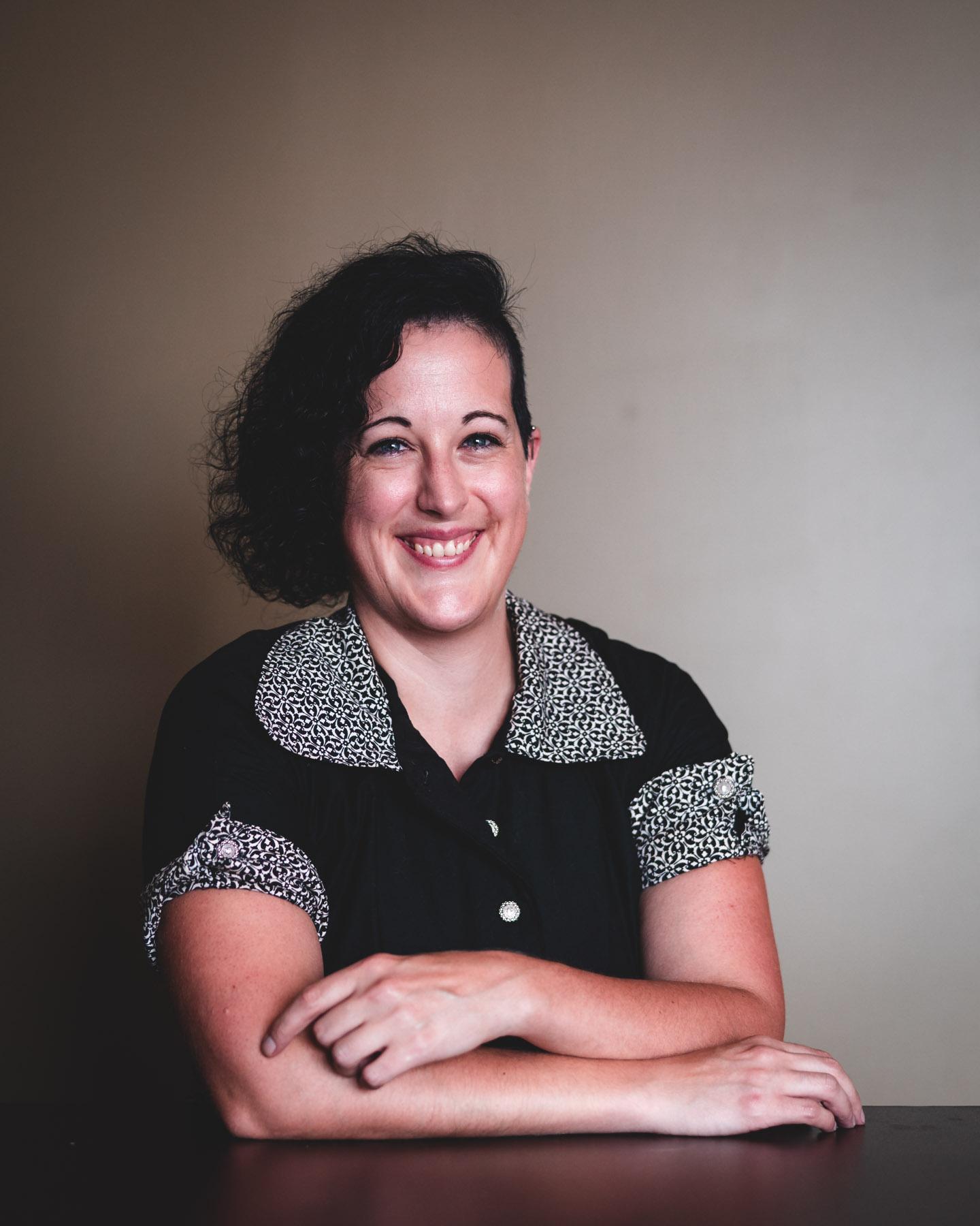 Dr. Sarah Kristolaitis
