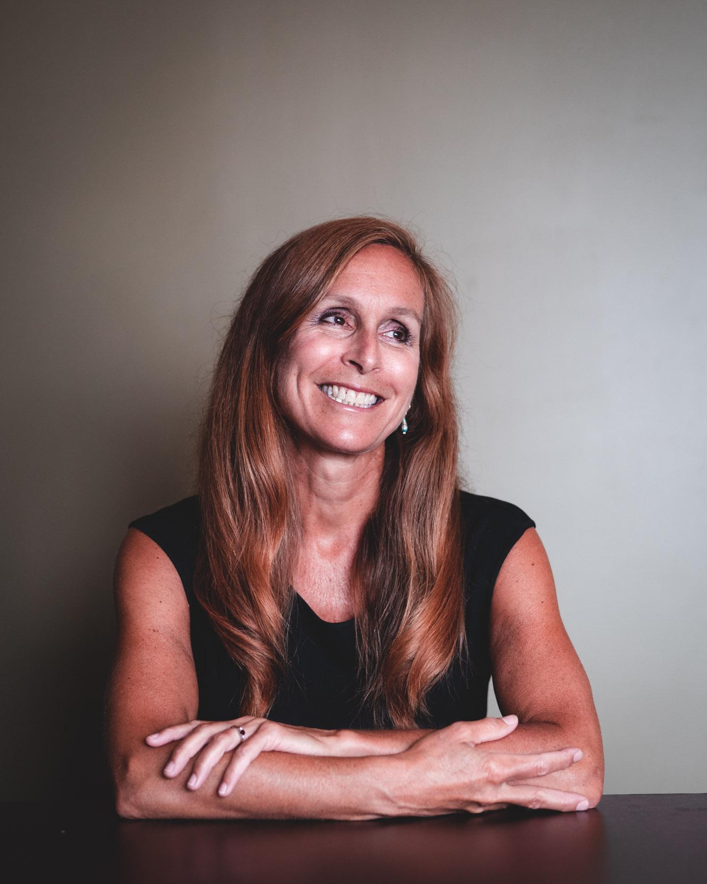 Susan Yungblut